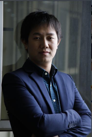 土流网CEO伍勇