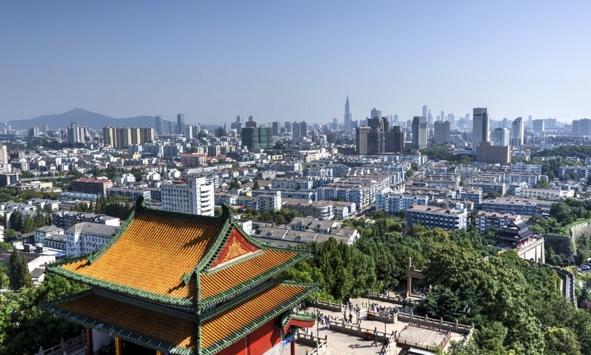 大關的天氣預報_南京土地面積有多少畝?屬于什么地貌及氣候?主要經濟作物有哪些?
