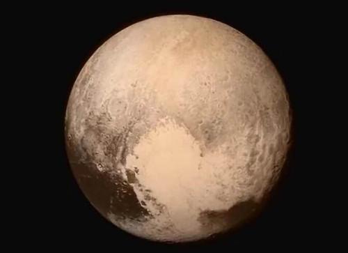 冥王星为什么被除名?什么时候开始的?唯图诺克