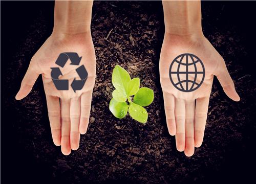 土壤污染-摄图网