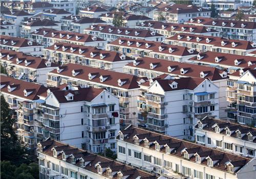 上海经济适用房