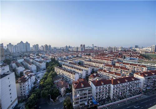 上海经济适用房申请条件