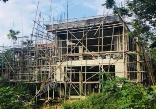 农村修建新房