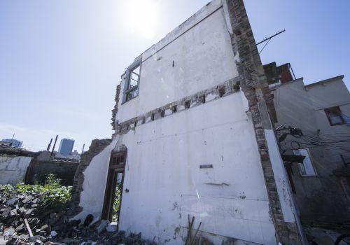 农村房屋拆迁
