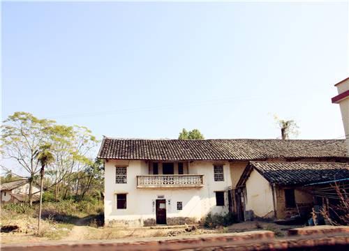 农民自建房-摄图网
