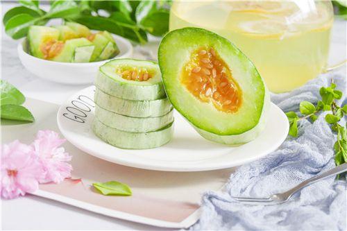 羊角蜜甜瓜怎么种