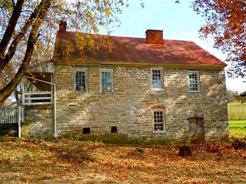 农村老房子没有房产证怎么办