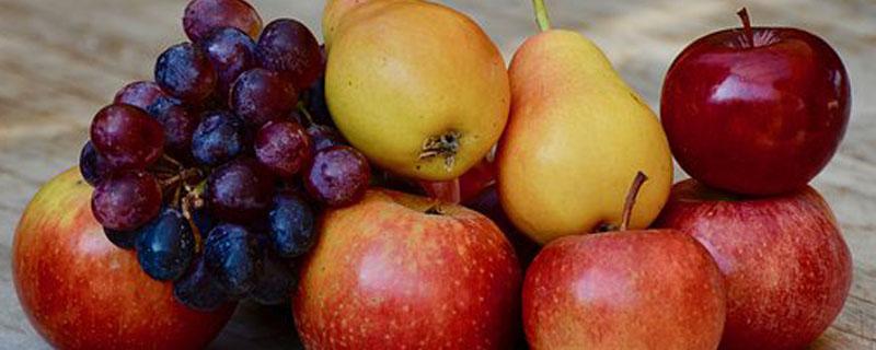 水果产地大全