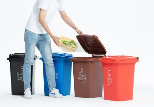 四川垃圾分类实施时间