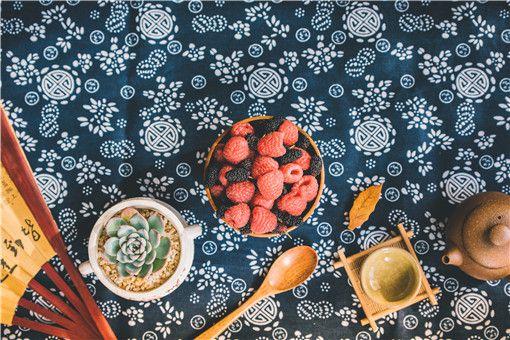 树莓的功效与作用是什么