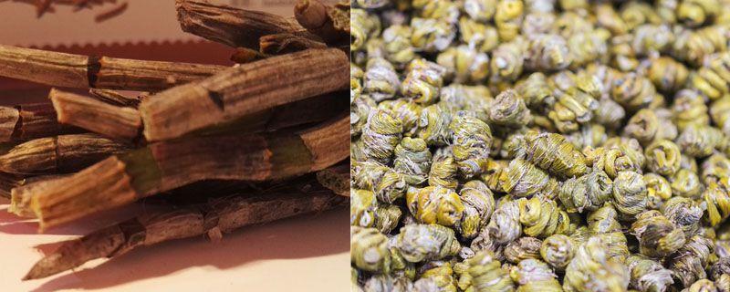 黄草与石斛的区别