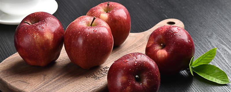 蛇果和花牛苹果的区别