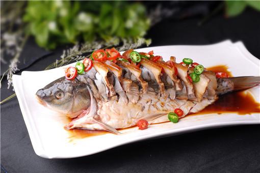 美味的鱸魚