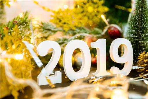 2019年度流行语榜单