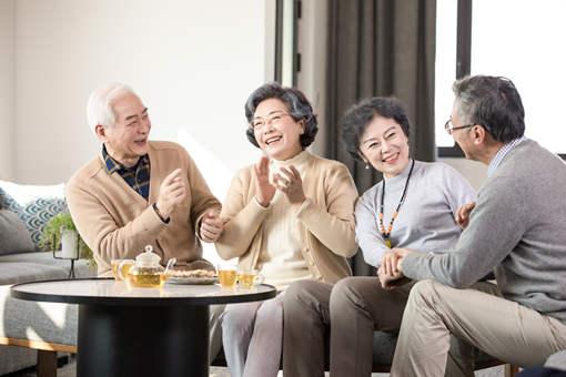 2020年養老補貼有新調整
