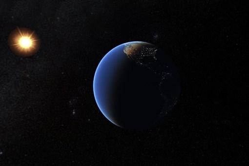 发现2颗可宜居星球