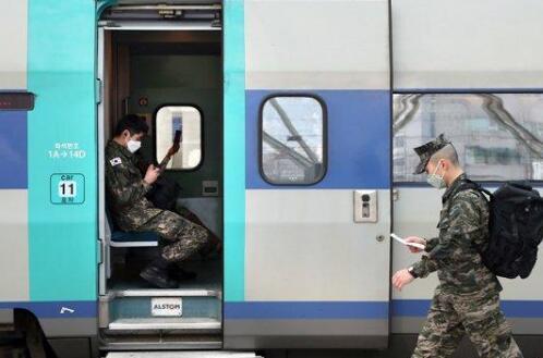 韩国11名军人确诊是怎么回事?现在情况如何?附最新进展!
