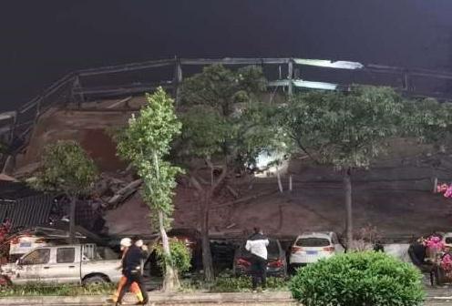 福建泉州宾馆倒塌是怎么回事?倒塌原因是什么?现在情况如何?附最新消息!