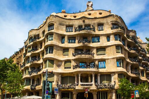 据统计,西班牙新增确诊新冠病毒6584例