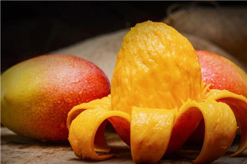 芒果的功效与作用是什么