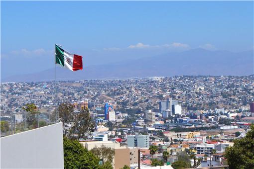 墨西哥发生7.4级地震
