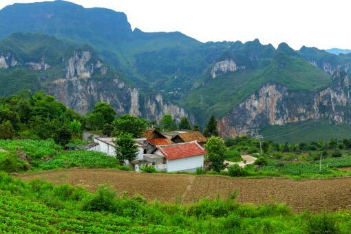 農村集體經濟產權是什么意思-攝圖網