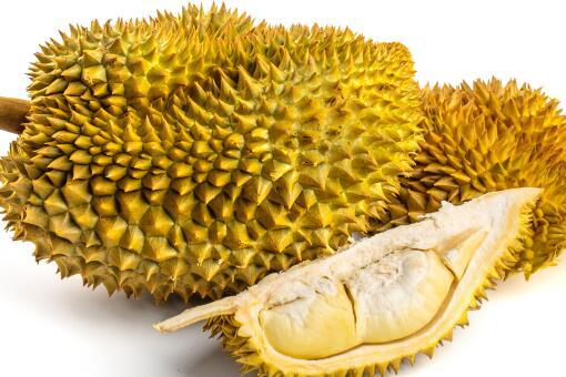 49吨榴莲销毁成有机肥  榴莲为什么是水果之王?