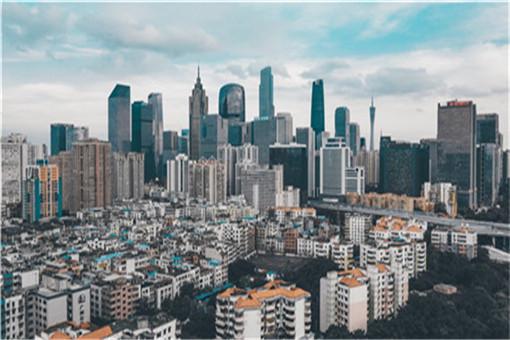 城市-摄图网