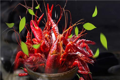 小龙虾怎么吃-摄图网