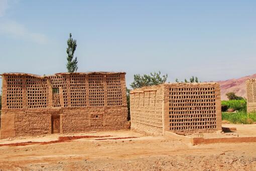 一般农用地可以建房吗-摄图网