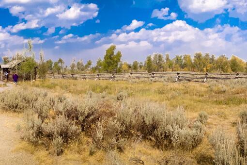 农村承包的荒地可以建房吗-摄图网