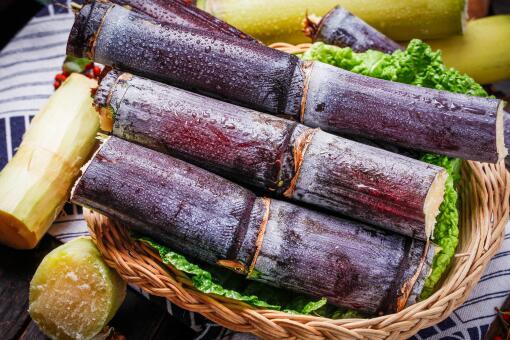 甘蔗的功效与作用是什么?甘蔗有哪些吃法? 网络快讯 第2张