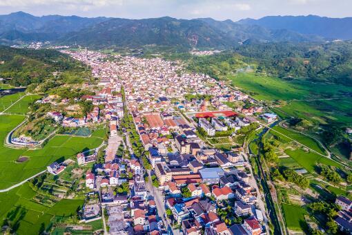 村委會-攝圖網