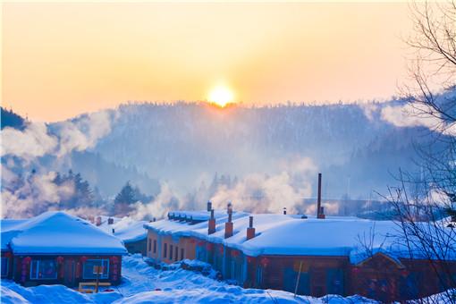 最新疫情爆发:1月11日黑龙江望奎县封城  现在望奎县疫情情况如何?
