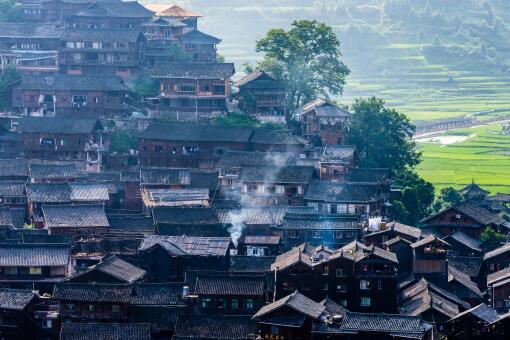 2021年农村宅基地收费标准-摄图网