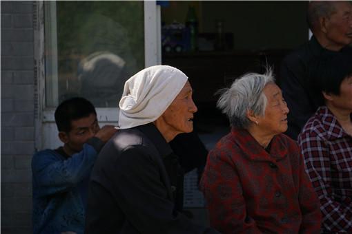 建议鼓励城市离退休人员告老还乡-摄图网