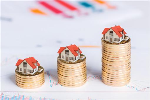 2021房貸利率最新消息-攝圖網