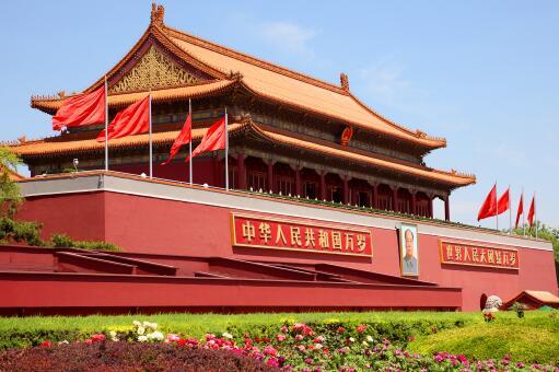 2021年清明節去北京需要進京證嗎-攝圖網