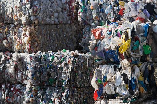 廢紙回收-攝圖網