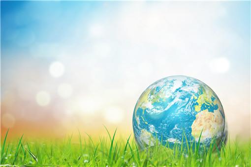 2021年地球日主题口号是什么-摄图网