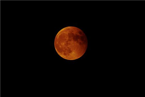 2021年首个超级月亮在全球升起 具体在几点升起?什么时候最圆?