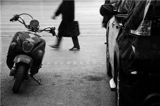 電動車-攝圖網