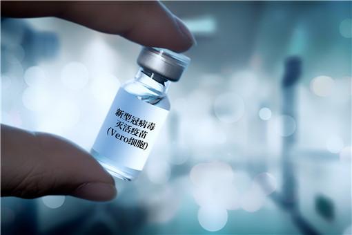 为何中国疫苗接种率不高?专家解读-摄图网