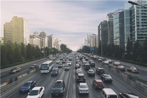 高速公路差異化收費的意義-攝圖網