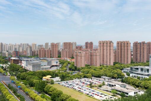 北京市共有產權房-攝圖網