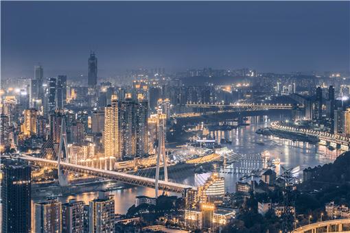 重慶商業及住宅用地多少錢一畝-攝圖網