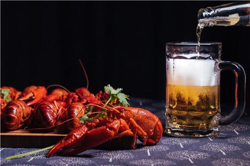 小龍蝦出口韓國同比增長近3倍-攝圖網
