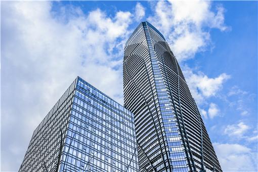 合理房價是一個城市競爭力所在-攝圖網