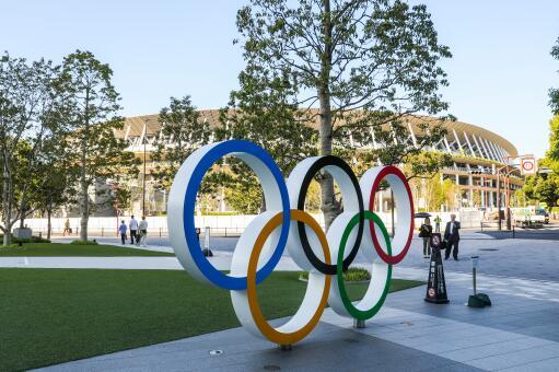 奧運會直播賽程-攝圖網