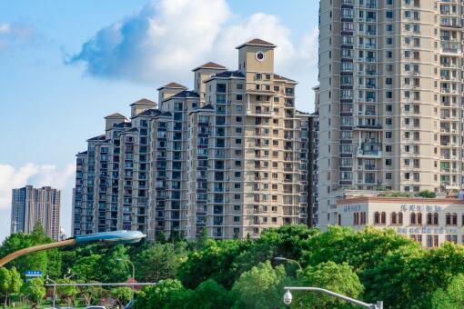 50城房價低于5000元-攝圖網